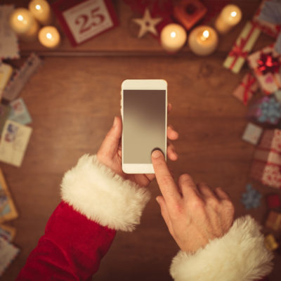 Christmas-Mission
